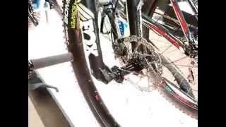 Jamis Bicycle Dragonslayer Roughneck