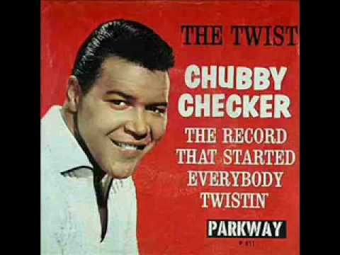 Chubby Checker - The twist - 1960