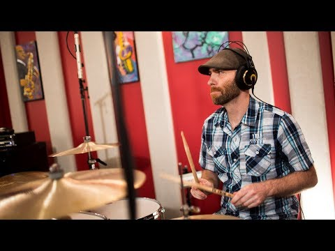 Curtis Salgado 'I Know A Good Thing' | Live Studio Session