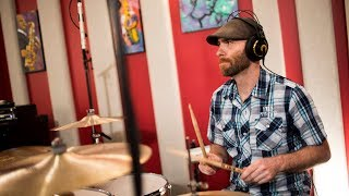 Curtis Salgado 39 I Know A Good Thing 39 Live Studio Session