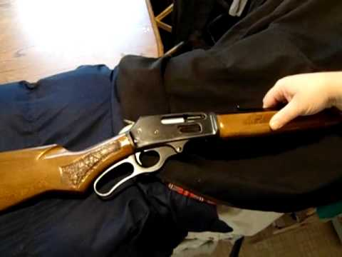 glenfield model 75 by marlin from YouTube · Duration:  5 minutes 7 seconds