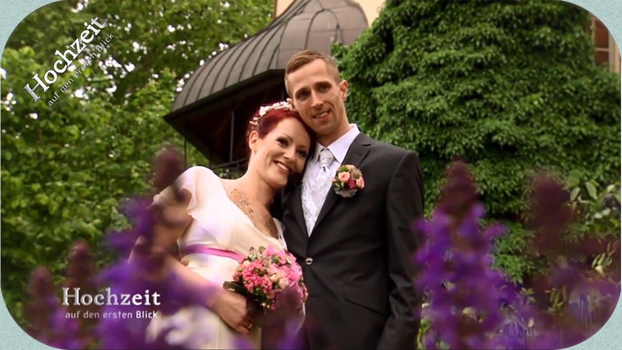 Ein Unbeschreibliches Gefuhl Hochzeit Auf Den Ersten Blick Youtube