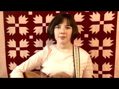 """""""Drift Away"""" (Mentor Williams) cover by Molly Jeanne"""