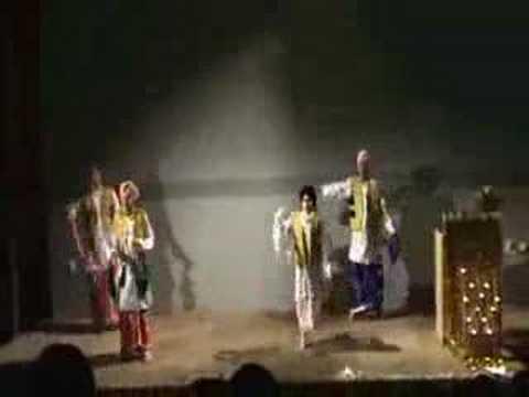RuleBreaker Bhangra Diwali 2007 Performance