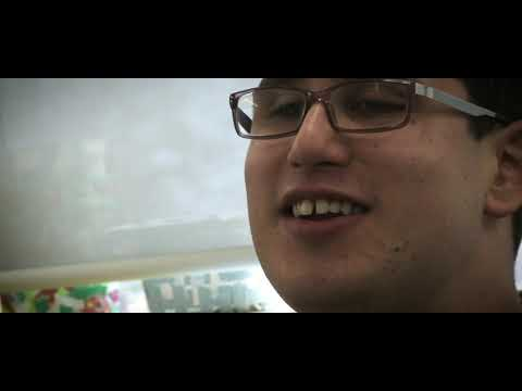 Inverness College UHI Supported Education Transition Video