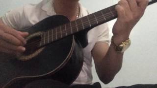 Một thuở yêu người guitar cover