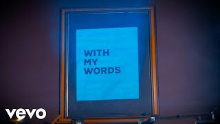 R.LUM.R - With My Words (Lyric Video)