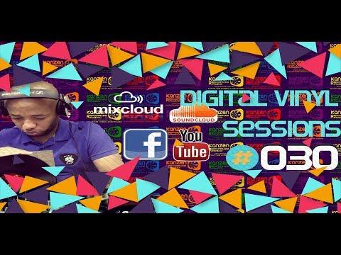 Kiyo To - Digital Vinyl Session #030 (2 Hour Special Mix) [4K!!! video]
