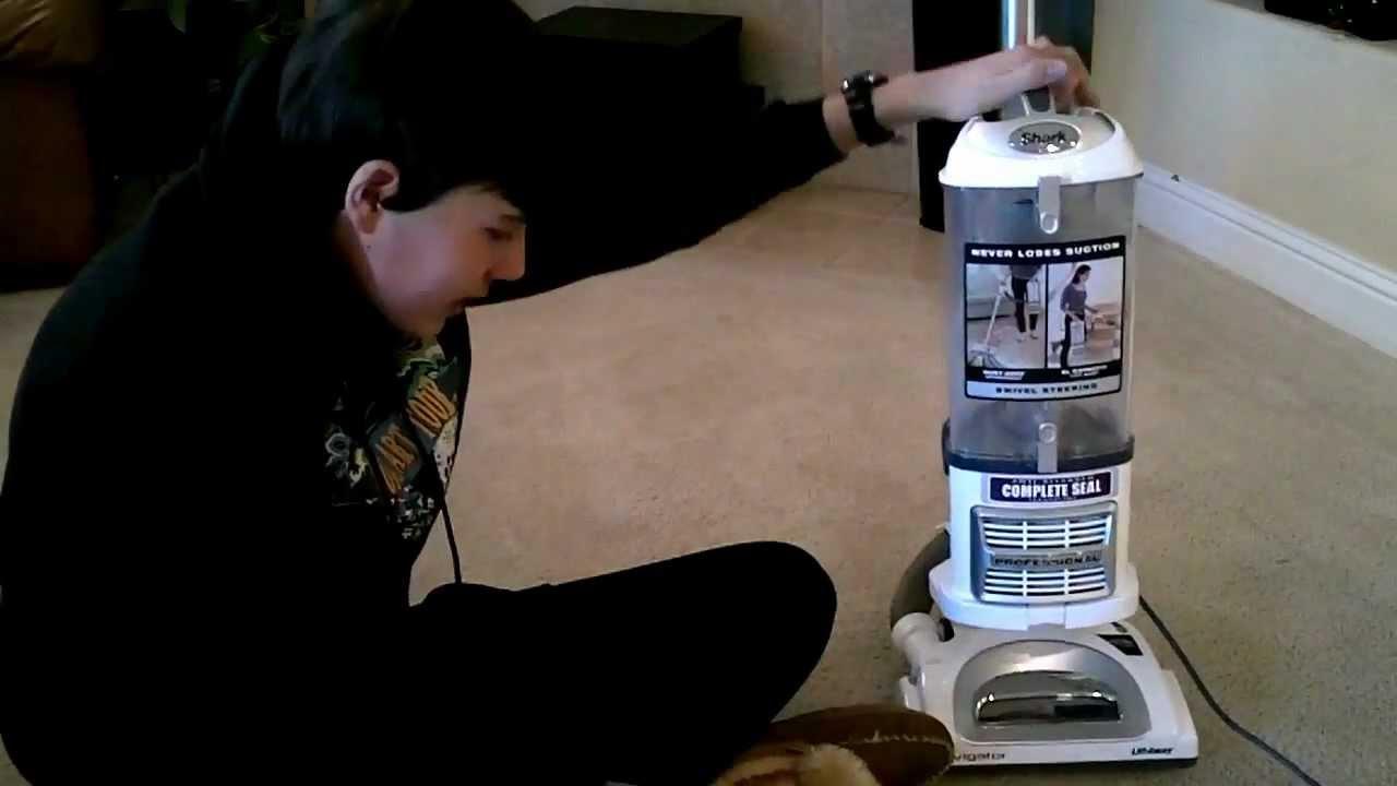Shark Rotator Vacuum Walmart