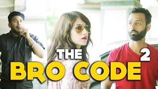 BYN : The Bro Code - 2