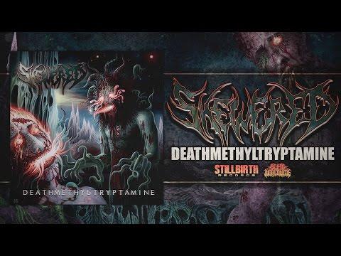SKEWERED - DEATHMETHYLTRYPTAMINE [OFFICIAL ALBUM STREAM] (2016) SW EXCLUSIVE