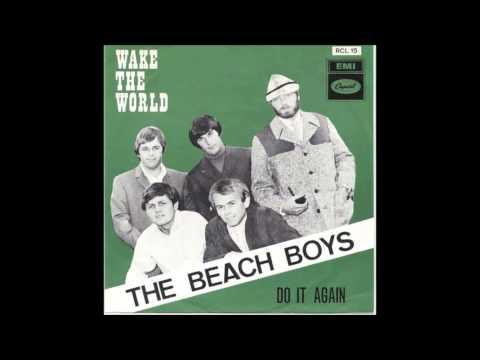 The Beach Boys - Do It Again (stereo mix)