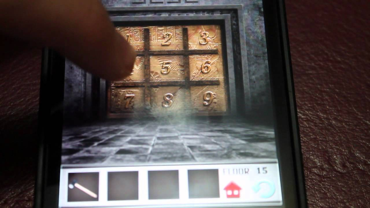 100 floors level 15 iphone ipad solution floor 15 youtube for 100 floor level 17 answers