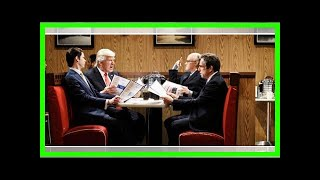 Breaking News | 'SNL' sketch puts President Trump, legal team in 'Sopranos' finale