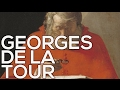 Georges de La Tour: A collection of 58 paintings (HD)