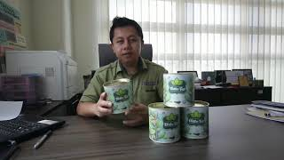 Diabe tea Dr Fadzelly
