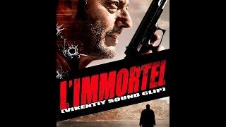 L'Immortel (Vikentiy Sound Clip)