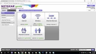 Wie Login, NETGEAR AP | WLAN-SSID und das Passwort