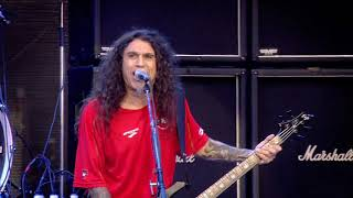 Slayer - Seasons In The Abyss -  Live Sofia Big Four HD