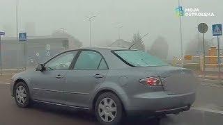 Mazda w pośpiechu