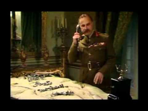 Haig's Phone call