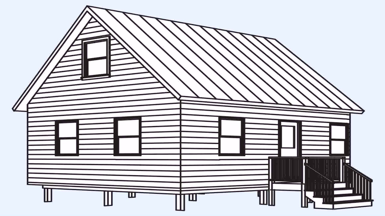 Tiny House Plans 20 X 20 Gif Maker Daddygif See