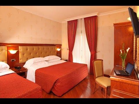 Hotel Serena - Rome Hotels, Italy