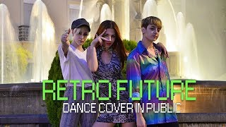 [KPOP IN PUBLIC CHALLENGE SPAIN] RETRO FUTURE Triple H Dance Cover by KIH