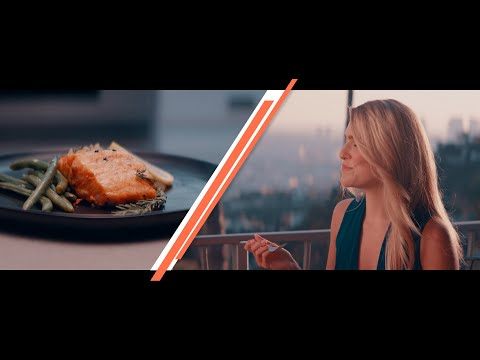 MOWI Salmon - The right choice, made easy