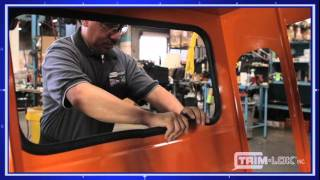 How to Install Locking Gasket