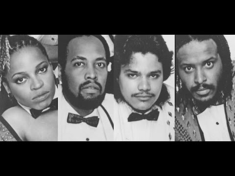Mtume - Juicy fruit [extended]