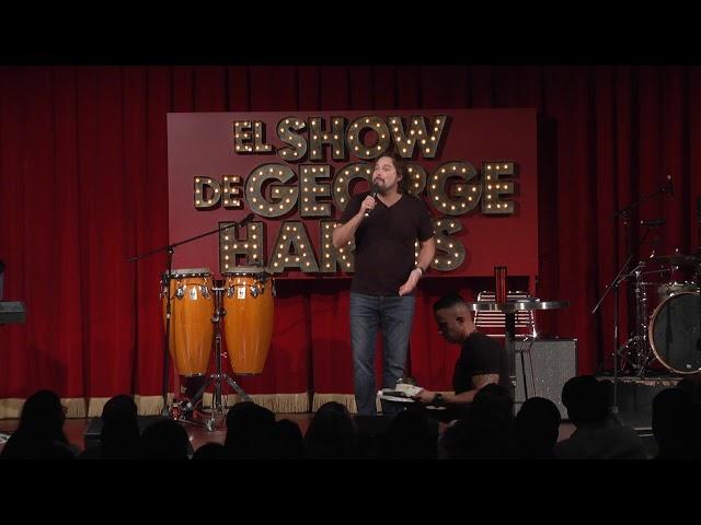 El Show de GH 20 de Sept 2018 Parte 3