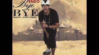 Endo - Bye Bye (Letra)