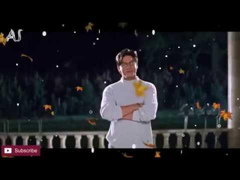 Download WhatsApp status video || Mohabbatein | Most Emotional Shahrukh khan Dialogue