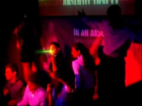 Kami Club Absolut Maskarad Erevan