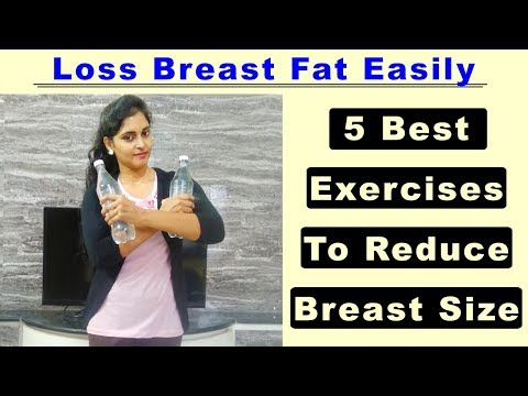 how-to-reduce-breast-fat-fast-in-telugu||-5-best-exercises-to-loss-breast-size-at-home-in-telugu||