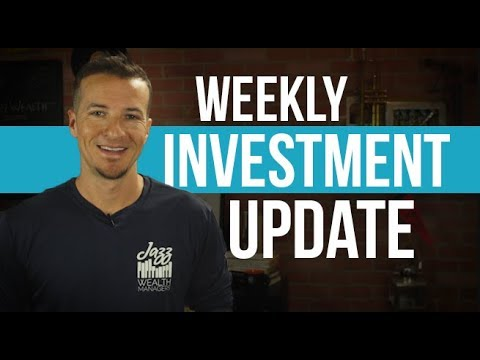 How your retirement investments performed this week.