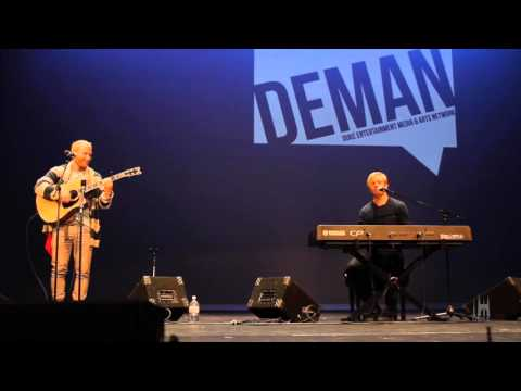 Cooler Than Me Performed During DEMAN Weekend at Duke University