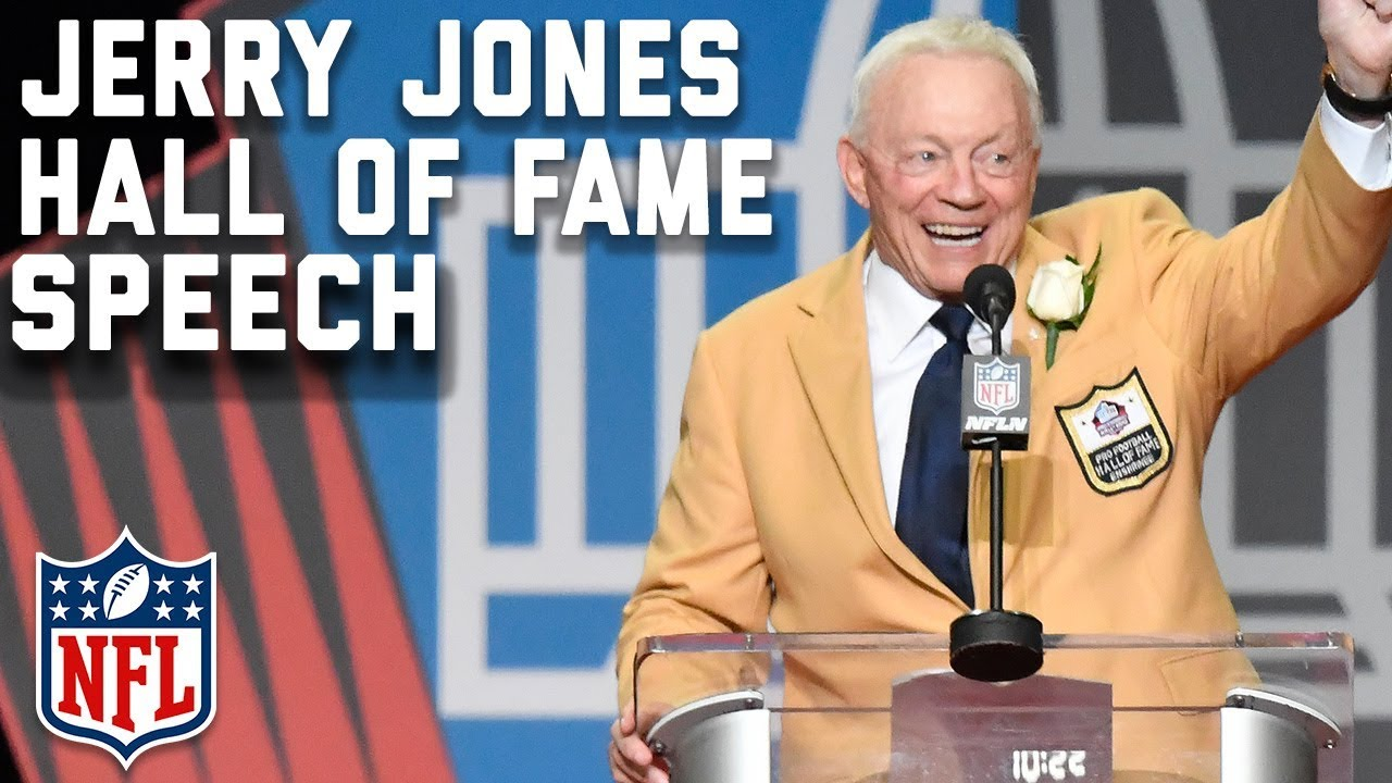 2017 Pro Football Hall of Fame induction: Live updates, highlights from Canton