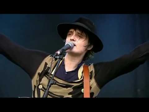Pete Doherty -Broken Love Song
