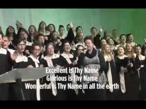"""How Majestic"" 