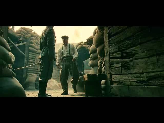 1911 Revolution (Trailer Deutsch)