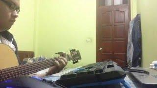 [COVER - Guitar only] SAU TẤT CẢ by ERIK St.319