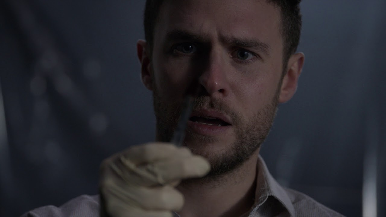 Download Fitz's True Nature Revealed – Marvel's Agents of S.H.I.E.L.D.
