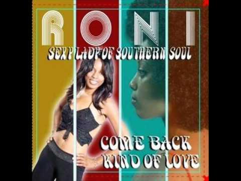 Roni - Get Away