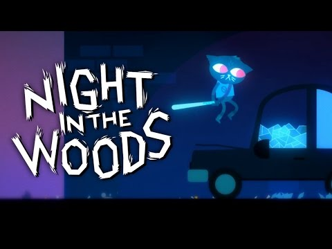 Die Party & der Traum! | 04 | NIGHT IN THE WOODS