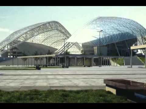 Документальный фильм об Олимпиаде Сочи 2014