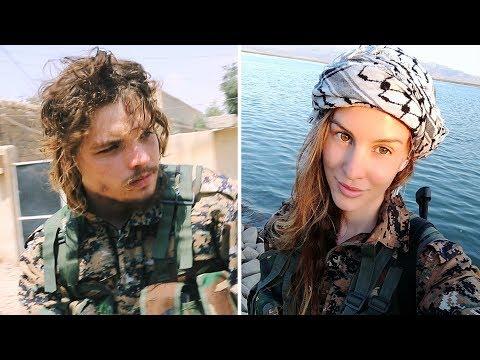 Kiwi Foreign Fighters I Sunday I TVNZ