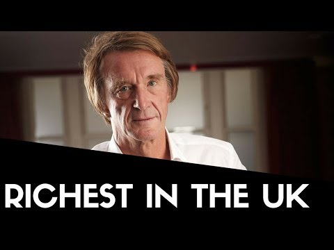 5 INVESTING TIPS FROM BILLIONAIRE JIM RATCLIFFE - $14 BILLION REASONS TO LISTEN