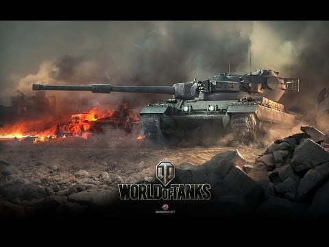 World of Tanks - Episode 90 - Wood fires
